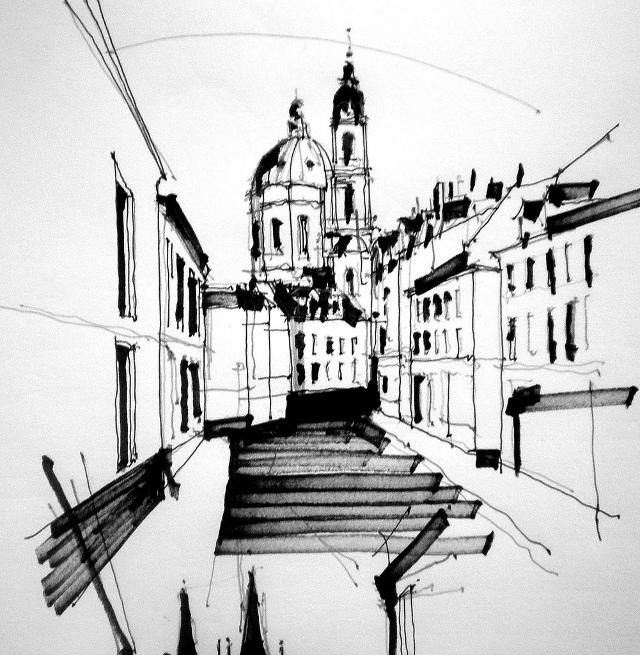 prague_street
