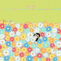 tapeta na plochu - květen - květinové děti