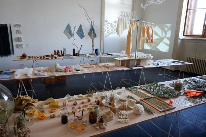 UMPRUM - Ateliér textilní tvorby