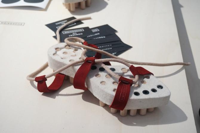 obuv – Osobní prostor