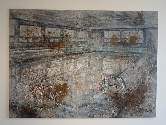 Adéla Lustigová - Vzpomínání