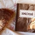 kniha Domácí pekař